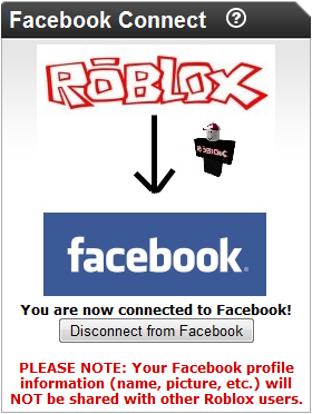 FacebookConnect Connected.png