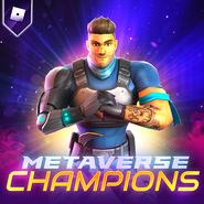 Game Icon - AJ Striker