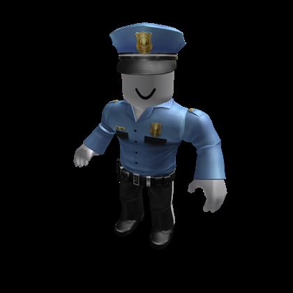 Police Officer Hat Roblox Officer Blox Roblox Wikia Fandom