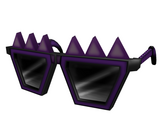 CatálogoTEMP:Spiky Creepy Shades