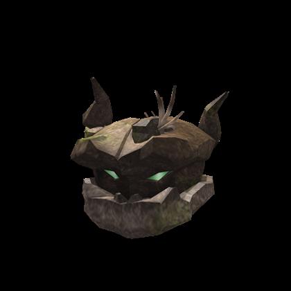Boulder Basher's Head