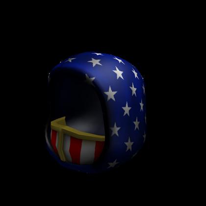 American Commando Jr.
