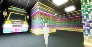 Maze Room