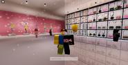 Shoplobby
