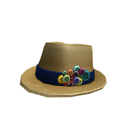 All the Buttons Fedora