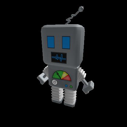 BLOXikin 29 Hallo-bot