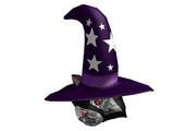 Catalog:Cyborg Cat Wizard