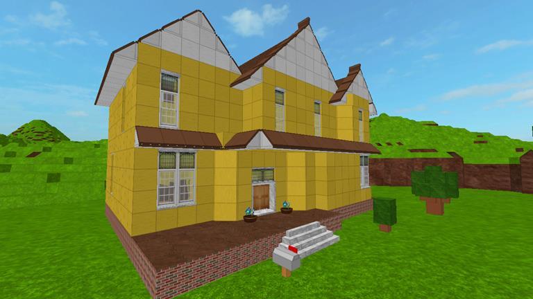 Classic: Happy Home in Robloxia Roblox Wiki Fandom