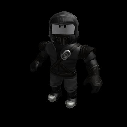 Darkest Assassin (package)