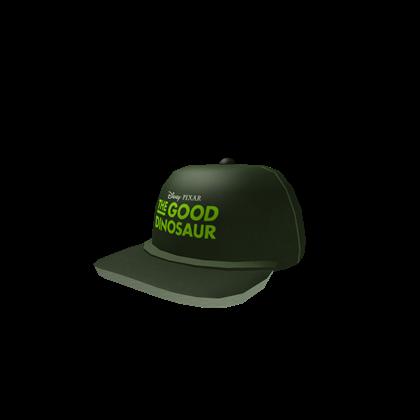 Dinoball Cap