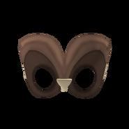 Owl Mask New