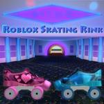 Roblox Skating Rink