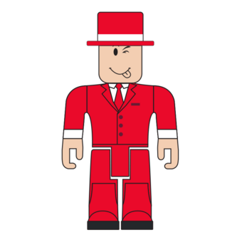 Who Is The Most Famous Person On Roblox Roblox Toys Celebrity Collection Series 4 Roblox Wikia Fandom