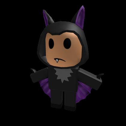 BLOXikin 16 Bat ROBLOXian