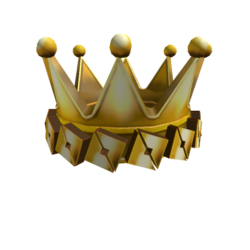 Catalog:Gold Crown of O's