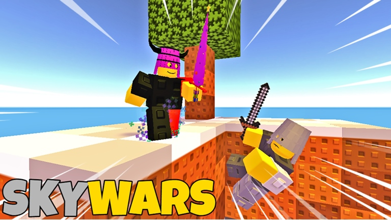16bitplay Games/SKYWARS