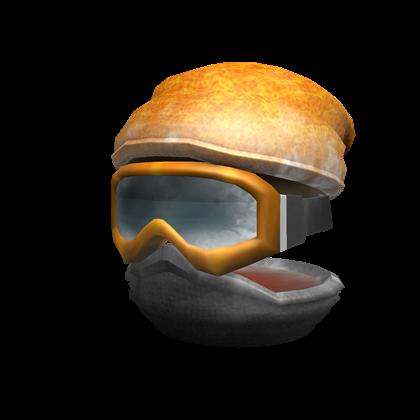 Arctic Explorer Hat