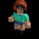 December - April female avatar