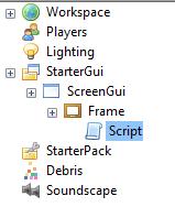 GUI Basics/Functions