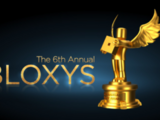 The 6th Annual Bloxys