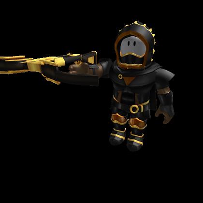 Adventurous Assassin
