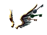 Catalog:Golden Wings of the Pathfinder
