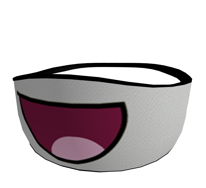 Epic Face Mask