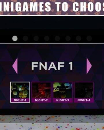 Five Nights At Freddys Code For Roblox Community Alkikai Fnaf Support Requested Roblox Wikia Fandom
