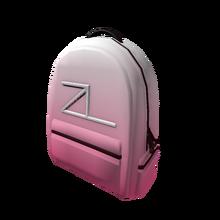 ZL Backpack - Zara Larsson.png