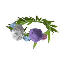 Flower Crown - Zara Larsson.png