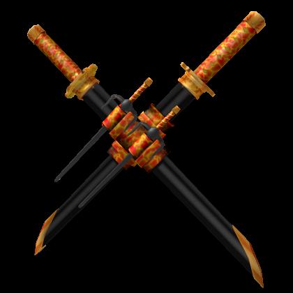 Bombastic Swordpack