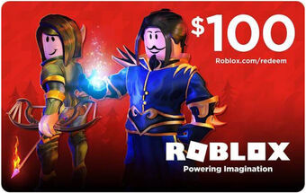 Codes For Free Robux Cards Roblox Card Roblox Wikia Fandom