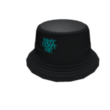 Black Session Hat - Why Don't We (WDW).png