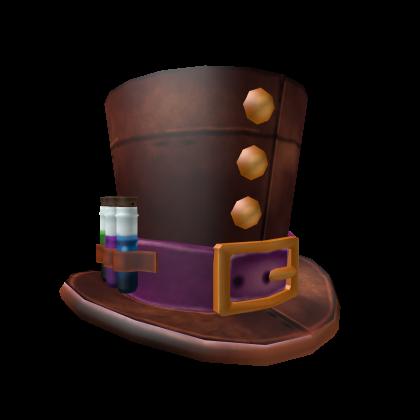 Alchemist's Top Hat