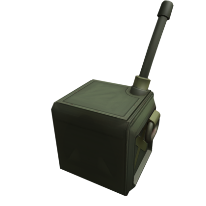Bazooka Bones Backpack
