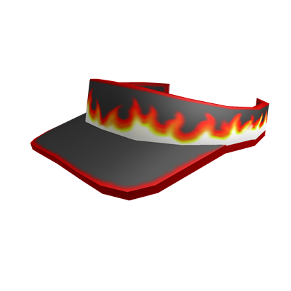 Burning Visor