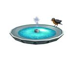 Catalog:Bird Fountain