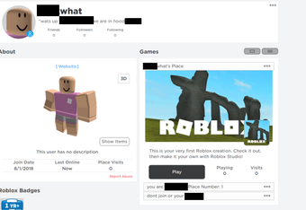 How To Unban Yourself In Roblox Free Robux With Inspect Glitch Roblox Wikia Fandom