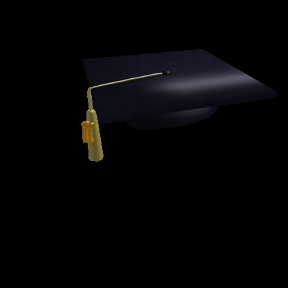 2011 Graduation Cap
