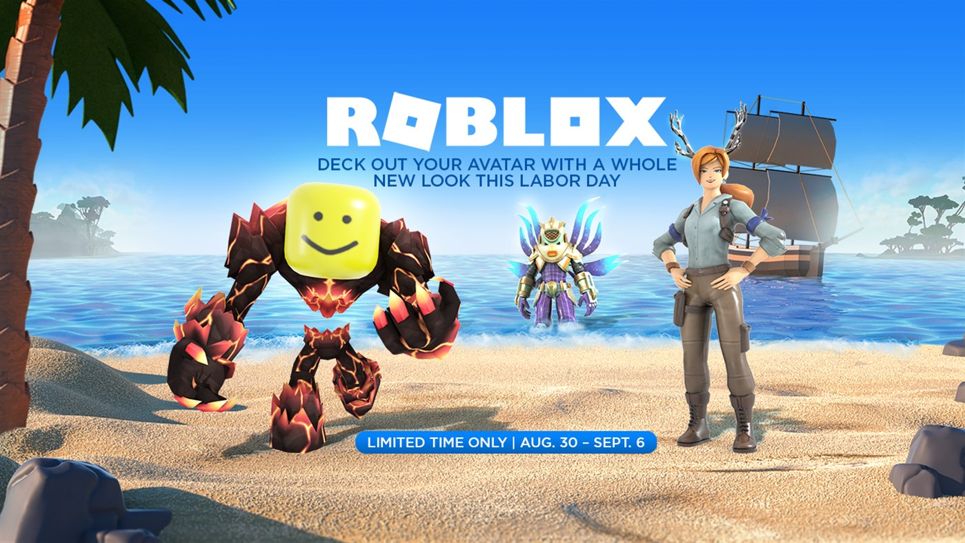 Labor Day 2019 Roblox Wikia Fandom