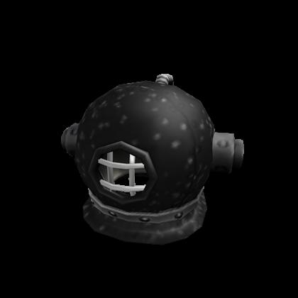 Black Iron Bathysphere