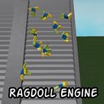 Ragdoll Engine