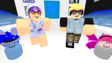 Roblox's Top Model Thumbnail.png