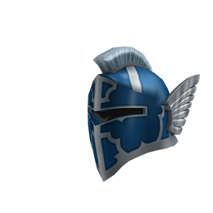 Alar Knight of the Splintered Skies Helmet