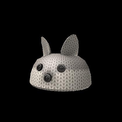 Arctic Fox Knit