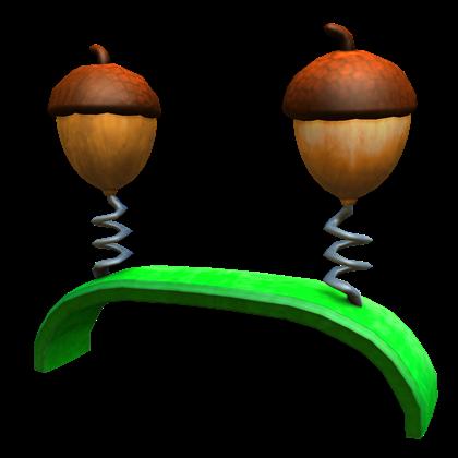Acorn Boppers