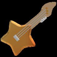 Shooting Star Guitar