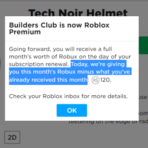 Can You Trade Robux Without Premium Roblox Premium Roblox Wikia Fandom