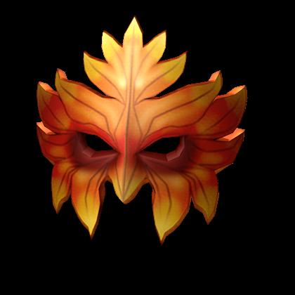 Autumn Masquerade