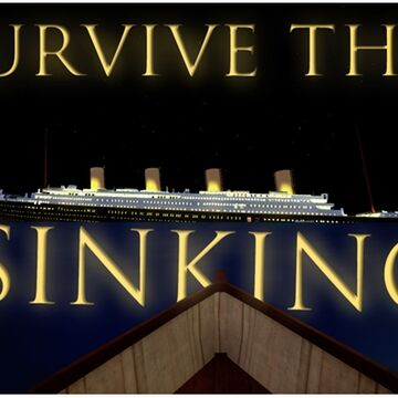 Roblox Titanic I Survived Virtual Valley Games Roblox Titanic Roblox Wikia Fandom